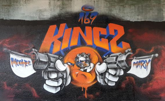 169KINGZ by Hucklemary