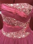 Beaded Prom Dress 5 by phantomonex