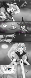 Zelda: Heart of a Champion - 10 by zelda-Freak91