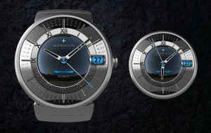 Inspiration Watch HD for xwidget by Jimking