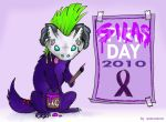 Silas Day by AOZcouture