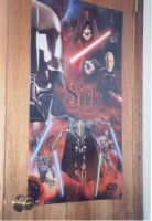 Sith Poster by Eye-of-Kaiba