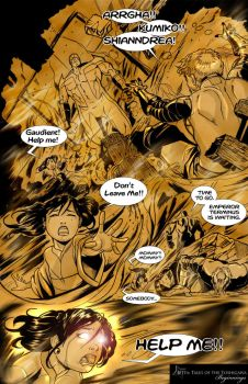 Jetta: Tales of the Toshigawa Omnibus Page 04 by martheus