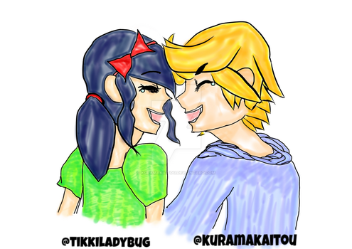 Prologue Rebirthed Miraculous Ladybug AU by KuramaKaitou