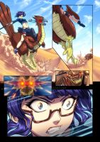 Elements of light pg 5 by xong