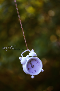 Time to hang around by cpg785