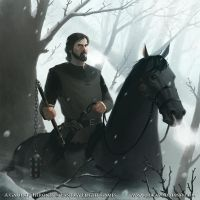 AGOT: Knights of the Hollow Hill by Cowboy-Lucas