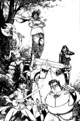 Cape 2 Cover #2 inks low res by Spacefriend-KRUNK