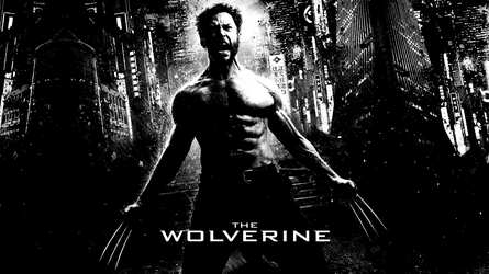 The Wolverine by rehsup