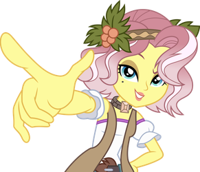 Mlp EqG Vignette Valencia (your join me) vector by luckreza8