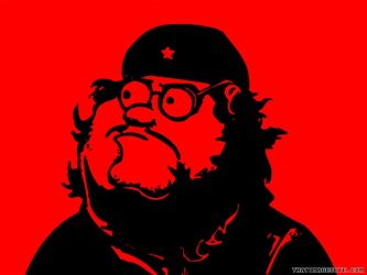 Che Griffin by Myballstheyitch