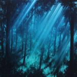 Rays of Light by crazycolleeny