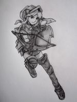 Linkle by TheCloudchaser