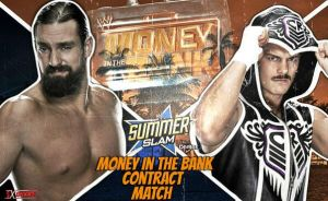 Cody rhodes vs Damien sandow Summerslam Remake by sebaz316