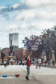 Childhood by darkdex52