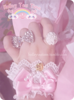 Sweet Lolita Romantic Dolly by miemie-chan3