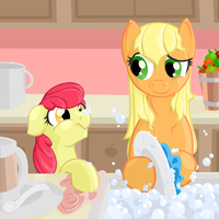 Dishes by Geomancing
