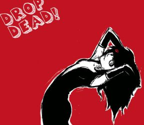 Drop Dead by 0xo