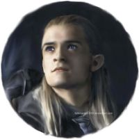 Legolas Greenleaf by fallenangel-089