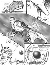 Fight Club page 11 by dmario