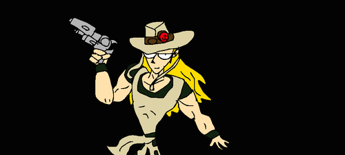 hol horse and the emperor by drfunk98