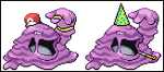 Muk xD by Link-179