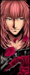 Marluxia by blanko