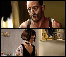leon the professional studies by obywatelsowa
