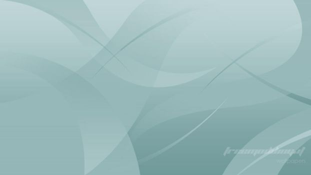 Tentacles - Green HD Abstract Wallpaper by Freemodding