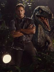 Jurassic World: The Hunters by sonichedgehog2