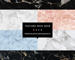 Collected textures 001# - Marble by Efruse