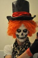 dead mad hatter by guang2222