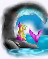 Oona's Cave by Charming-Manatee