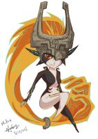 Midna by Realitatis