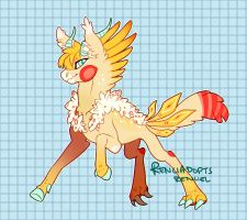 040515 Kirimu Design Auction - Closed by RenciAdopts