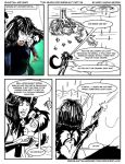 The Search for Murmilna: Part 36 by pythonorbit
