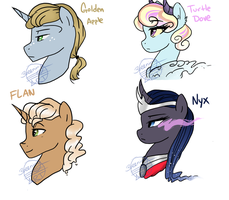 Crackship NNGen batch 2 by h0mi3