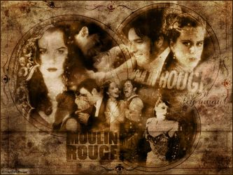 Moulin Rouge by Moulin-Rouge-Club