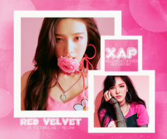 Photopack 2650 // Red Velvet. by xAsianPhotopacks