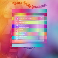 Kit 02: Yours Truly by feelingart