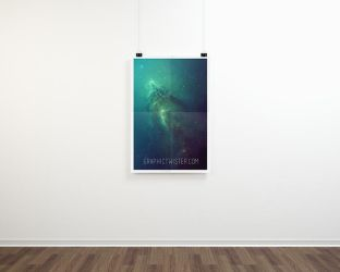 Psd Poster Mockup Presentation vol.2 by graphictwister