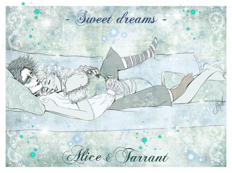 Sweet dreams... by RedPassion