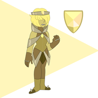 Noble Orthoclase by popinat