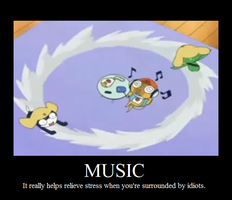 MUSIC - Demotivational by Screwed-In-The-Head