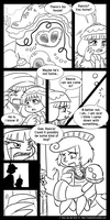 Cheaters Never Win - Page 13 by Genolover