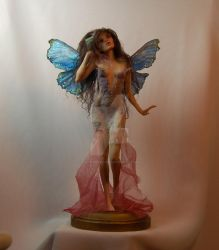 faery Rosoola by polymer-people