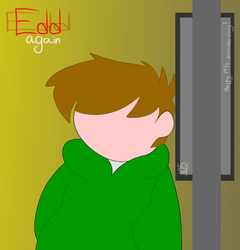 Edd Again [14th Anniversary] by Foziz105