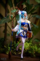 Lana: Hyrule Warrior by Xxfruit-cakexX