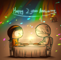 Two years by aq1218