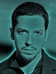David Blaine by SoFuckingSpecial